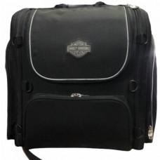 Maleta Viaje 30 L Expandible Harley Davidson