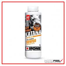 Aceite Ipone 10w60 Katana