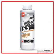 Aceite Ipone 15w50