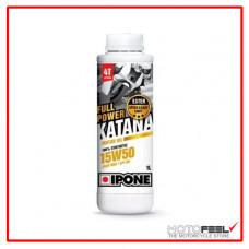 Aceite Ipone Katana 15w50