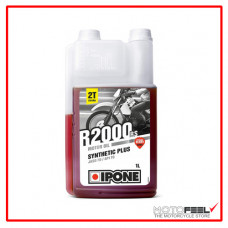 Aceite Ipone R2000 RS