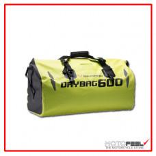 Bolsa trasera SW Motech Drybag 600. Impermeable. 60 L.