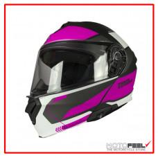 Casco Punto Extremo X-Way Pink