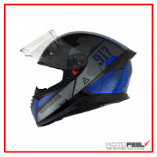 Hax Impulse Droid blue