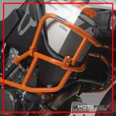 Defensas altas SW Motech KTM 1050 (14-)1190 Adventure R (13-).