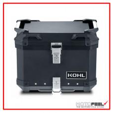 Kohl Top case 40lt Negro