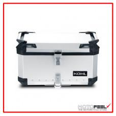 Kohl Top case 60lt Alum