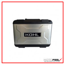 Kohl Top case expandible 30/40 lts