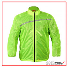 Chamarra impermeable LS2 Caballero