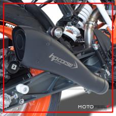 Escape HP Corse Hydroform KTM 390